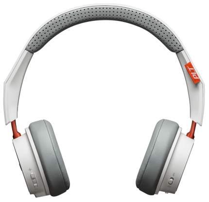 Беспроводные наушники Plantronics BackBeat 500 White