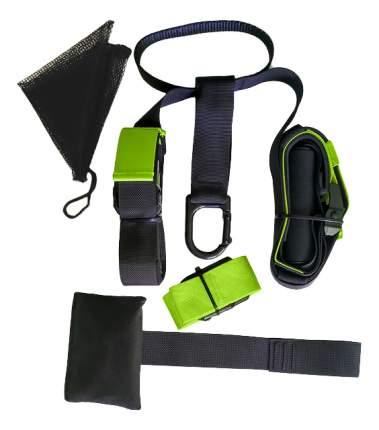 Тренировочные петли Hawk HKPSP02016 зеленые
