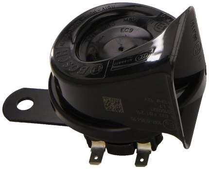 Сигнал звуковой автомобильный BOSCH 110 дБ 6033FB1214