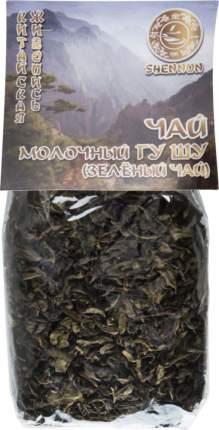 Чай зеленый Shennun молочный гу шу 200 г