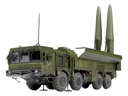 Модели для сборки Zvezda Ракетный комплекс Искандер М