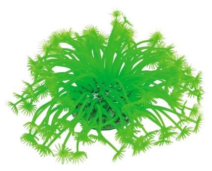 Искусственный коралл DEZZIE Мягкий коралл зеленого цвета 5611117