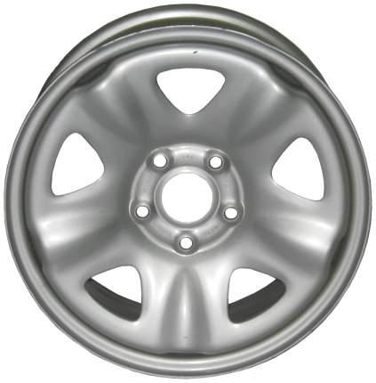 Колесный диск ГАЗ R15 6.5J PCD5x108 ET45 D58 31105-3101015