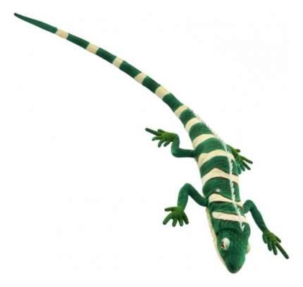Мягкая игрушка Hansa Ящерка Игуана Хохлатая Фиджи 65 см Зеленый 6706