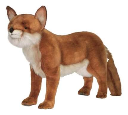 Мягкая игрушка Hansa 4253 Лисица Рыжая62 см