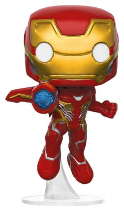 Фигурка Funko POP! Marvel: Iron Man: Iron Man