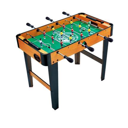 Футбол напольный Shantou Gepai zc1025a