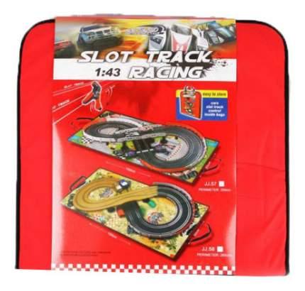 Автотрек с пультом управления Slot Track Rracing Gratwest М43787