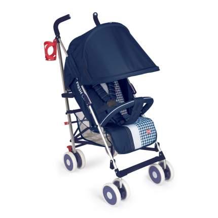 Коляска-трость Happy Baby CINDY Dark blue