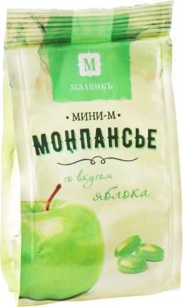 Карамель леденцовая Малвикъ монпансье со вкусом яблока 50 г