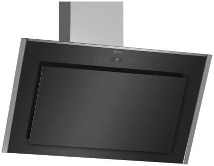 Вытяжка наклонная Neff D95IMW1N0 Black/Silver