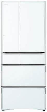 Холодильник Hitachi R-G 630 GU XW White