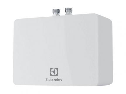 Водонагреватель проточный Electrolux NP4 Aquatronic Digital 2.0 white