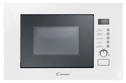 Встраиваемая микроволновая печь с грилем Candy MiC 20 GDFB