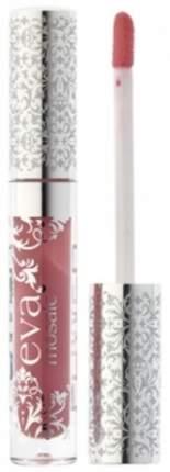Блеск для губ Eva Mosaic Power gloss 12 - карамельные искры