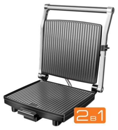 Электрогриль Redmond SteakMaster RGM-M801 Black/Silver