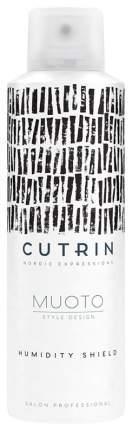 Воск для укладки Cutrin Muoto Soft Spray Wax 200 мл