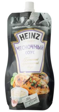 Соус Heinz чесночный 230 г