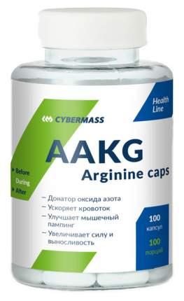 CyberMass AAKG 100 капсул без вкуса