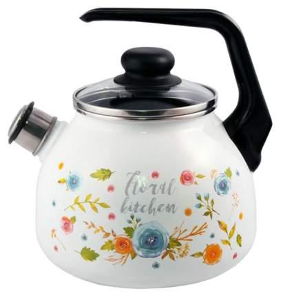Чайник для плиты TM Appetite 4с209я1 3 л