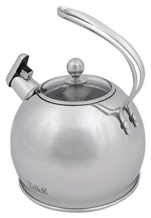 Чайник для плиты TalleR 1350 2.5 л