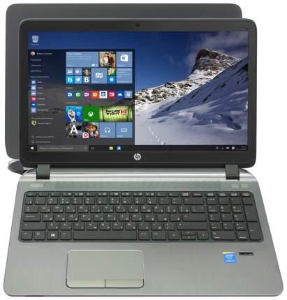 Ноутбук HP ProBook 450 G2 K9K16EA