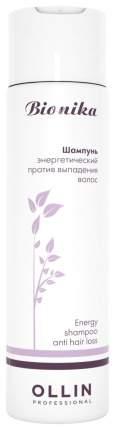 Шампунь Ollin Professional Bionika Energy Anti Hair Loss 250 мл