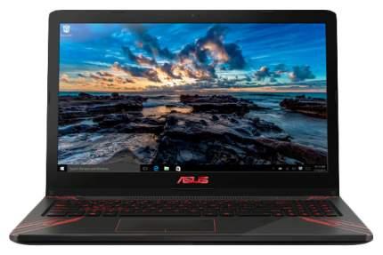 Ноутбук игровой ASUS FX570UD-DM148T