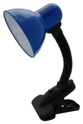 Настольный светильник Uniel прищепка TLI-206 Blue