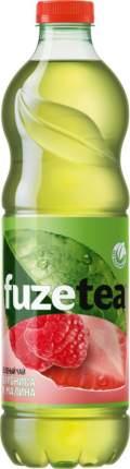 Зеленый чай Fuzetea клубника и малина 1.5 л