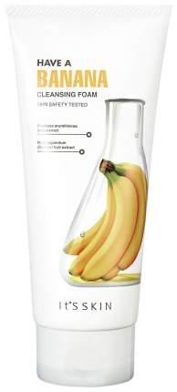 Пенка для умывания It's Skin Хэв э Банана 150 мл