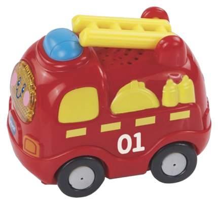 Машина спецслужбы VTECH Бип-Бип Toot-Toot Drivers Пожарная машина