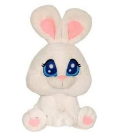 Мягкая игрушка СмолТойс зайчонок тишка 20 см