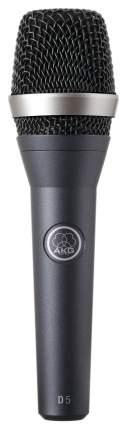 Микрофон AKG D5 C