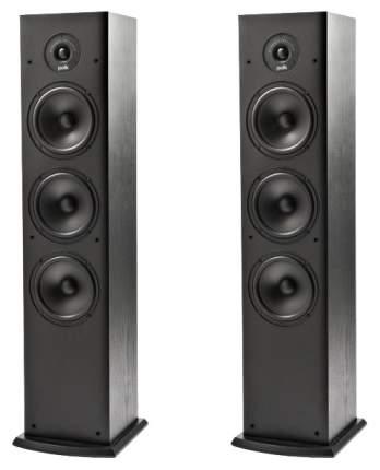 Колонки Polk Audio T50 Black Wood