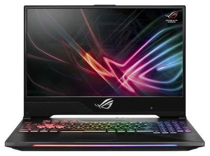 Ноутбук игровой ASUS ROG SCAR II GL504GM-ES026T 90NR00K1-M00400