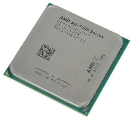 Процессор AMD A6 7400K OEM