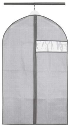 Чехол для одежды MasterHouse В порядке, 60х100см окошко ПВХ 60624