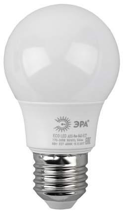 Лампа светодиодная 8W ЭРА ECO LED smd A55