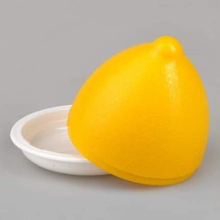 """Емкость для лимона """"Альтернатива"""", D=10 см"""