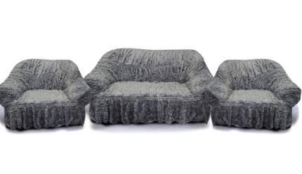 Чехол на диван Martex серый