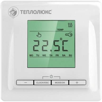 Терморегулятор для теплых полов Теплолюкс 2153749