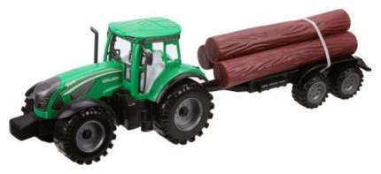 Трактор Наша Игрушка 48830