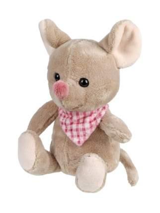 Мягкая игрушка животное Fluffy Family Мышонок Неженка 681608
