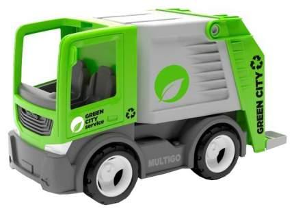 Городской мусоровоз