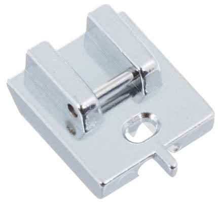 Лапка для швейной машины Aurora, для потайной молнии с направляющей