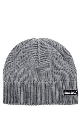 Шапка мужская Eisbar 403011-00 серый ONE SIZE