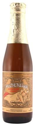 Пивной напиток Линдеманс персик  0.25 л
