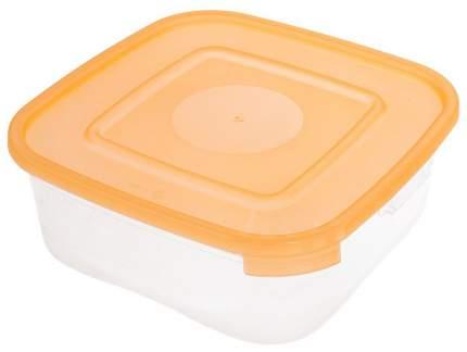 Контейнер для хранения пищи Полимербыт Каскад 1,4 л