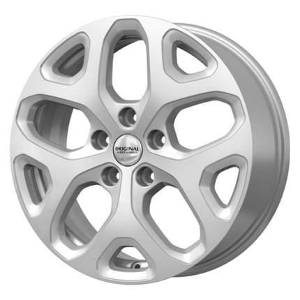 Колесные диски SKAD Hyundai IX35(KL-307) 6,5\R17 5*114,3 ET48 d67,1 Графит 3240027